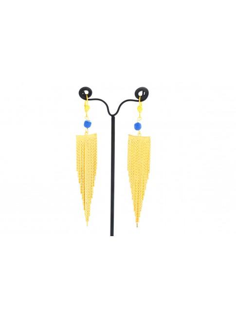 Boucles d'oreilles 1