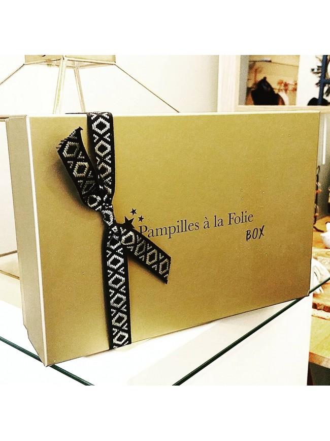Pampilles box